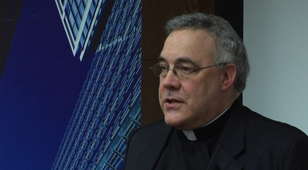 Rev. Robert A. Sirico at Acton Lecture Series