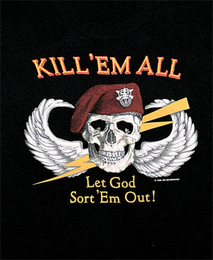 Kill Em' All