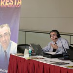 Kresta In the Afternoon live from Acton University