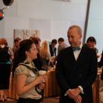 Intern Samantha speaks with Jeffrey Tucker