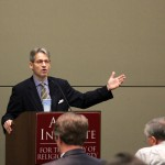 Eric Metaxas makes a point