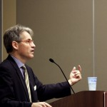 Eric Metaxas answers questions