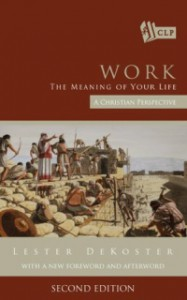 Work: The Meaning of Your Life