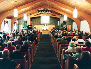 church_congregation
