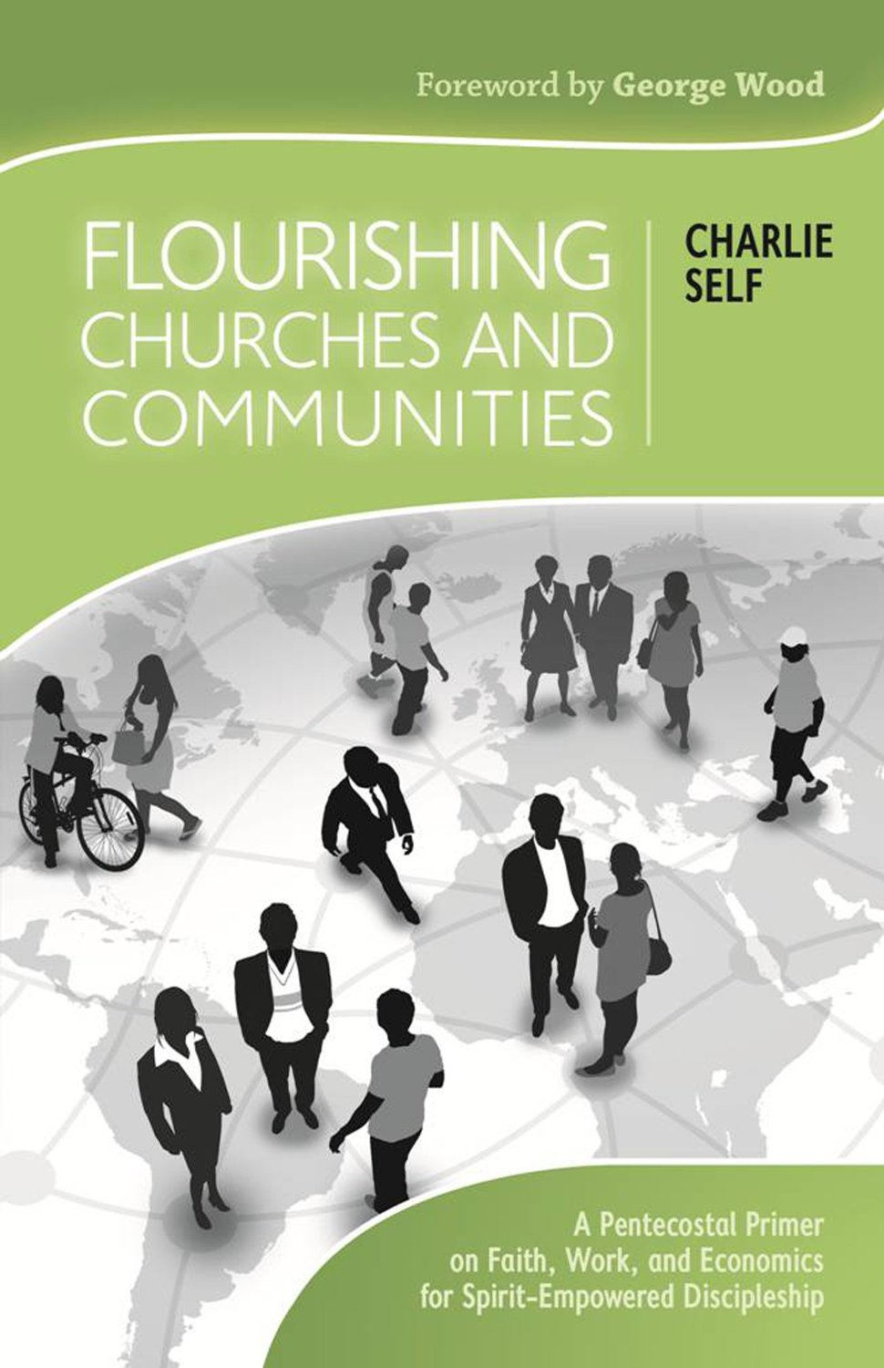 Flourishing Churches and Communities, Self