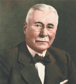 Henry Parsons Crowell