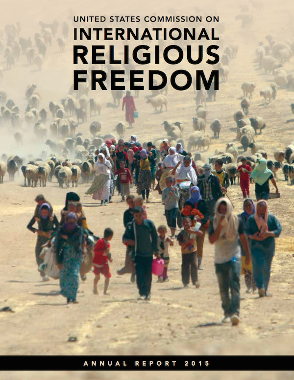Why Religious Liberty Should Be a Foreign Policy Priority