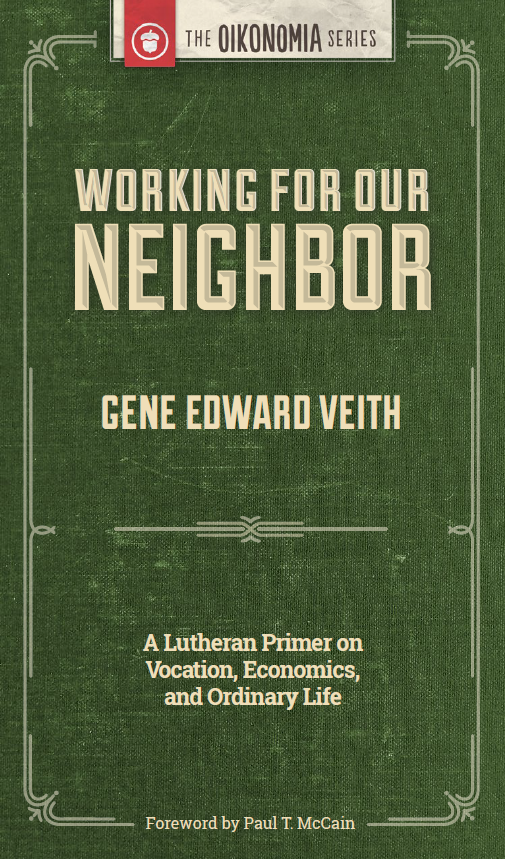 Working For Our Neighbor
