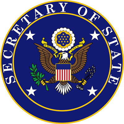 Understanding the President's Cabinet: Secretary of State – Acton ...