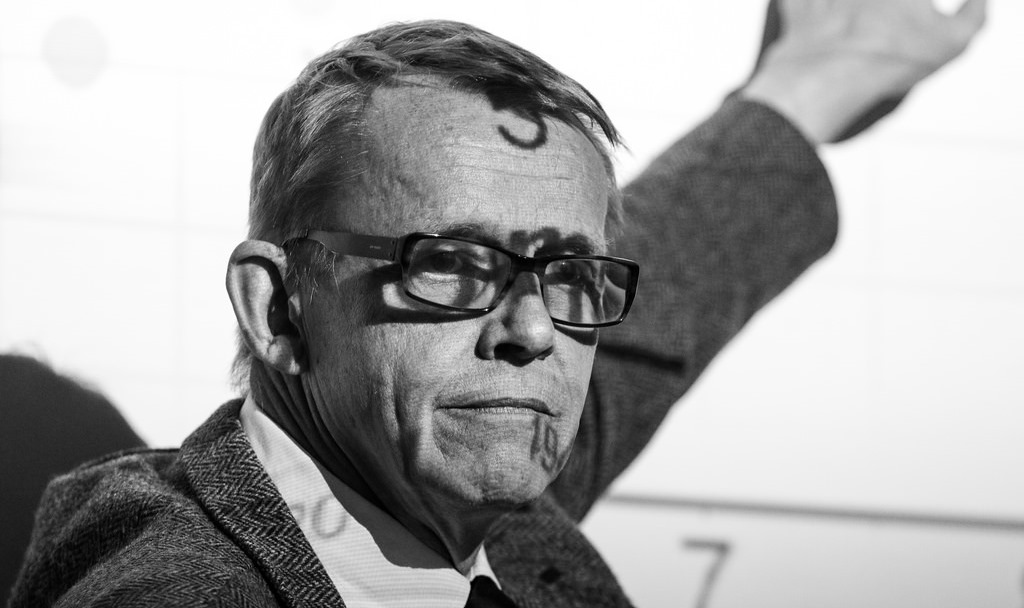R.I.P. Hans Rosling: 4 memorable talks by the Swedish statistician – Acton Institute PowerBlog