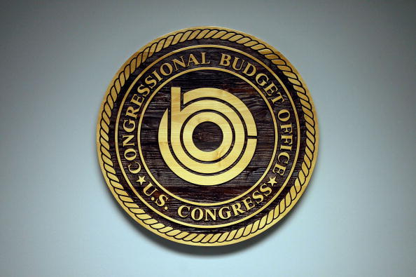 Image result for congressional budget office