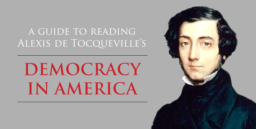 "tocqueville's democracy in america De tocqueville's democracy in america: it has been said that a french aristocrat alexis de tocqueville, who visited the united states in the 1830's, ""understood us"" in a way that few observers (foreign and domestic) have."
