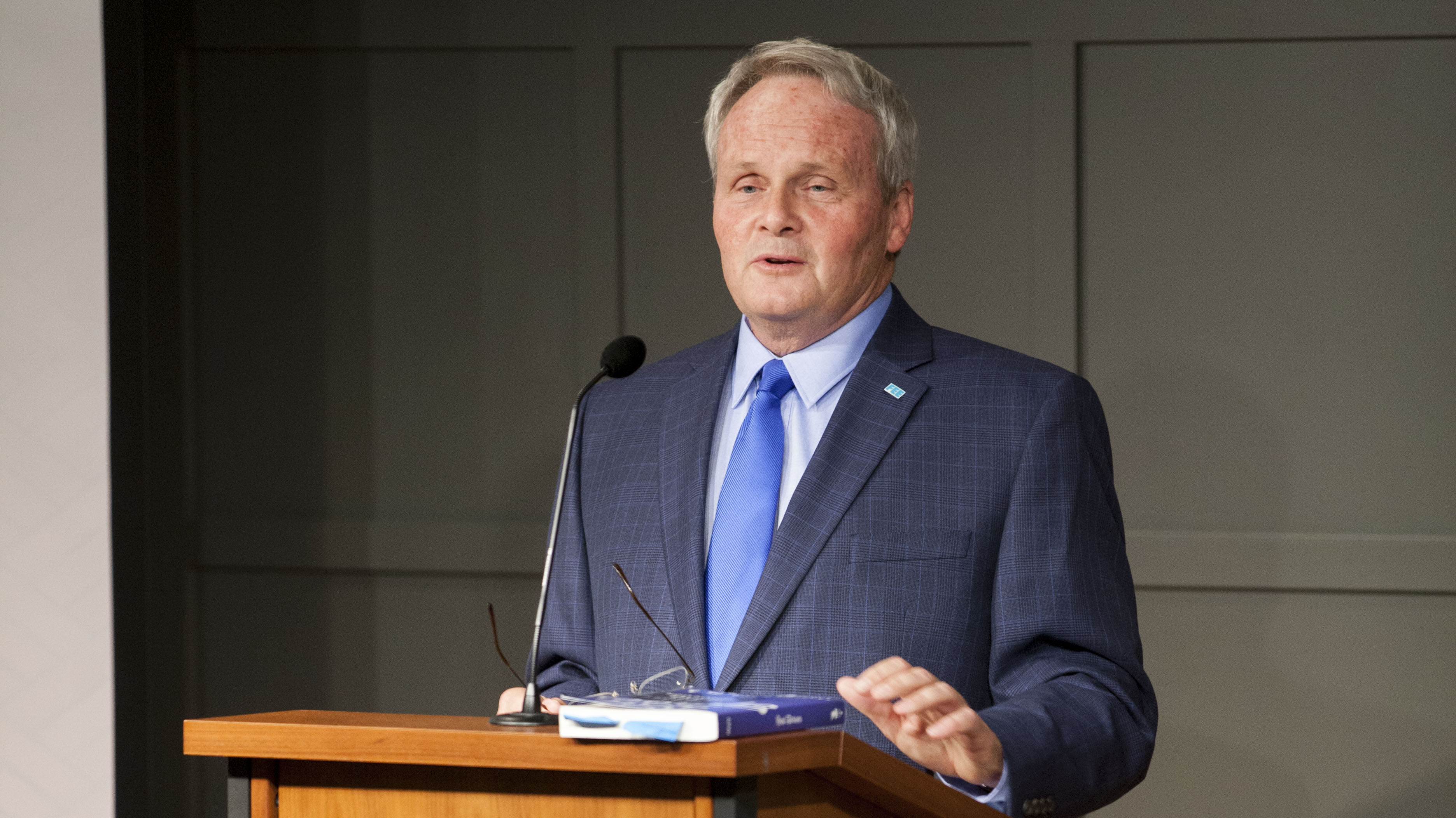 Lawrence Reed