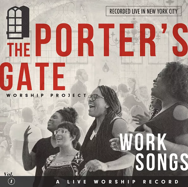 Work Songs': A new collection of hymns on work and vocation – Acton