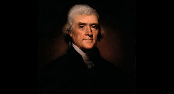 Thomas Jefferson Quote Fascinating 48 Quotes Thomas Jefferson On Liberty And Government Acton