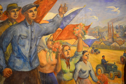 Unitarian leftist: Socialism is not ethically superior to capitalism –  Acton Institute PowerBlog