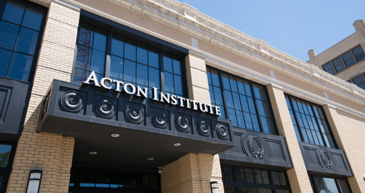 5 Facts About Acton University